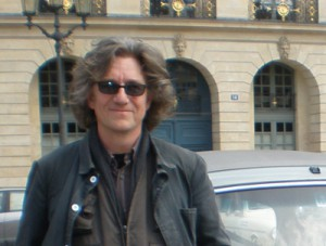 Bertold, Paris Place