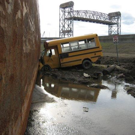 Omnibusfahrt in die Fürsorgediktatur